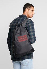Calvin Klein Jeans - UTILITY CAMPUS - Ryggsekk - grey - 1