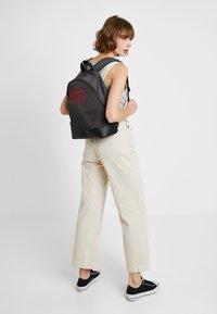 Calvin Klein Jeans - UTILITY CAMPUS - Ryggsekk - grey - 6