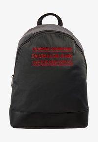 Calvin Klein Jeans - UTILITY CAMPUS - Ryggsekk - grey - 7