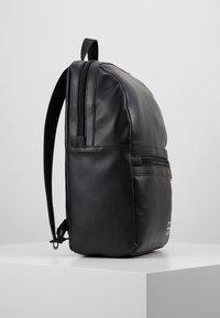 Calvin Klein Jeans - FEATHER WEIGHTMINIMAL - Ryggsäck - black - 3