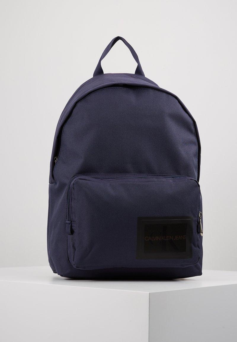 Calvin Klein Jeans - SPORT ESSENTIALS CAMPUS - Reppu - blue