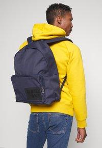 Calvin Klein Jeans - SPORT ESSENTIALS CAMPUS - Reppu - blue - 1