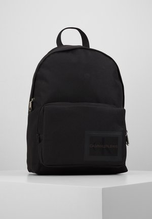 SPORT ESSENTIALS CAMPUS - Ryggsäck - black