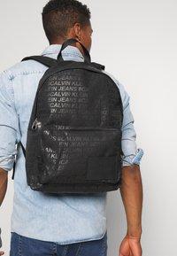 Calvin Klein Jeans - SPORT ESSENTIALS - Rucksack - black - 1