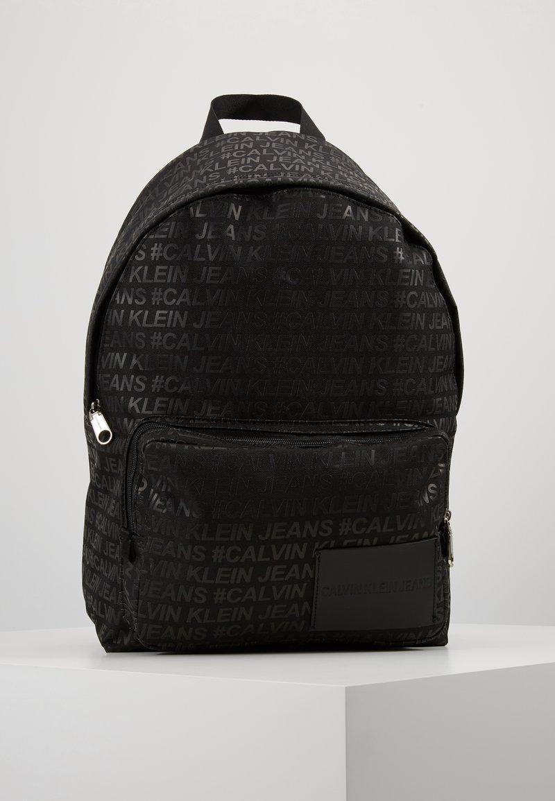 Calvin Klein Jeans - SPORT ESSENTIALS - Rucksack - black