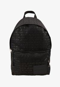 Calvin Klein Jeans - SPORT ESSENTIALS - Rucksack - black - 5