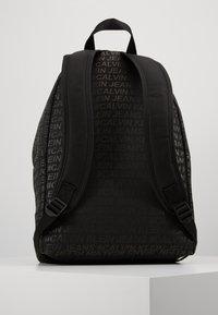 Calvin Klein Jeans - SPORT ESSENTIALS - Rucksack - black - 2