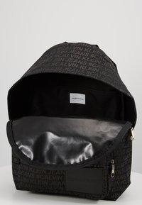 Calvin Klein Jeans - SPORT ESSENTIALS - Rucksack - black - 4