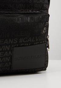 Calvin Klein Jeans - SPORT ESSENTIALS - Rucksack - black - 6
