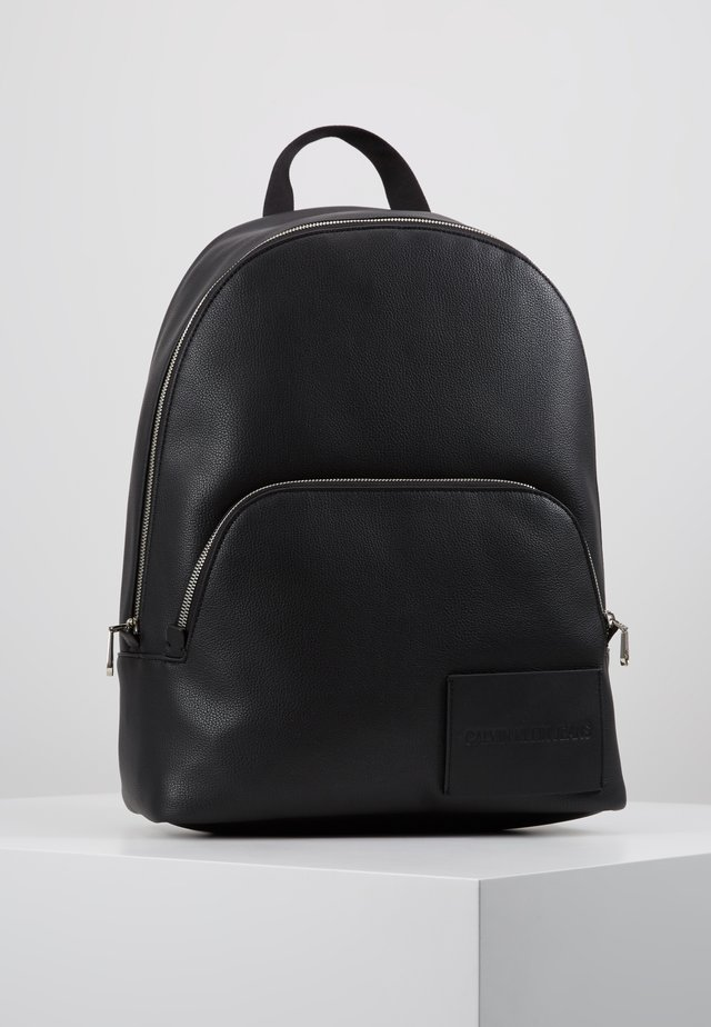 MICRO PEBBLE CAMPUS  - Ryggsekk - black