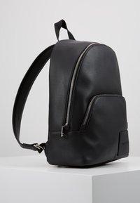 Calvin Klein Jeans - MICRO PEBBLE CAMPUS  - Reppu - black - 4