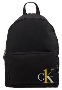 Calvin Klein Jeans - CAMPUS - Sac à dos - black - 7