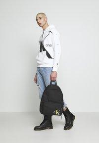 Calvin Klein Jeans - CAMPUS - Sac à dos - black - 1