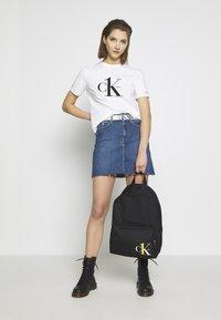 Calvin Klein Jeans - CAMPUS - Sac à dos - black - 2
