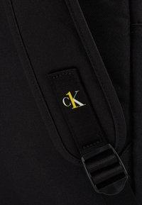 Calvin Klein Jeans - CAMPUS - Sac à dos - black - 4