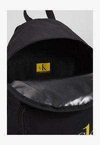 Calvin Klein Jeans - CAMPUS - Sac à dos - black - 3
