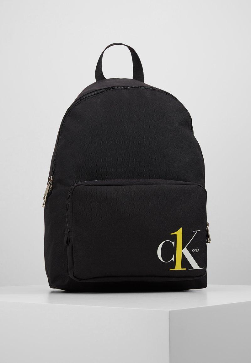Calvin Klein Jeans - CAMPUS - Sac à dos - black
