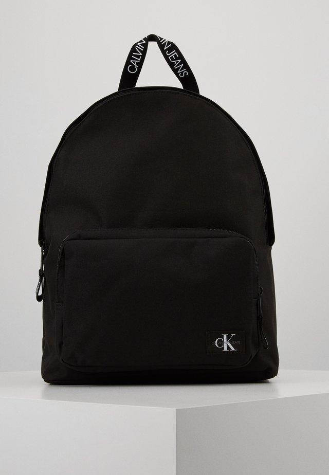 CAMPUS - Rucksack - black