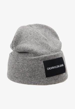 BEANIE - Mütze - grey