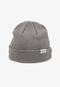 Calvin Klein Jeans - WATCH BEANIE - Bonnet - grey - 3