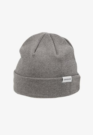 WATCH BEANIE - Mütze - grey