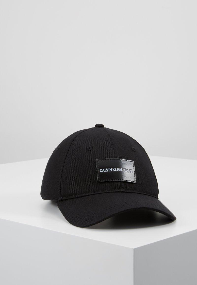 Calvin Klein Jeans - Casquette - black