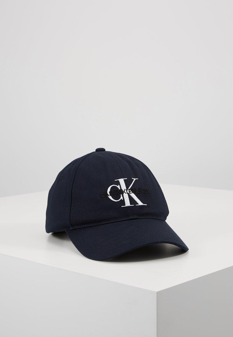 Calvin Klein Jeans - MONOGRAM - Lippalakki - blue