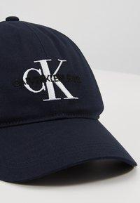 Calvin Klein Jeans - MONOGRAM - Pet - blue - 2
