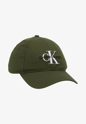 MONOGRAM - Cap - green