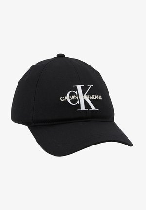 MONOGRAM - Cappellino - black