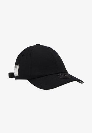 STREET SAFETY - Cap - black