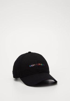 PRIDE - Cap - black