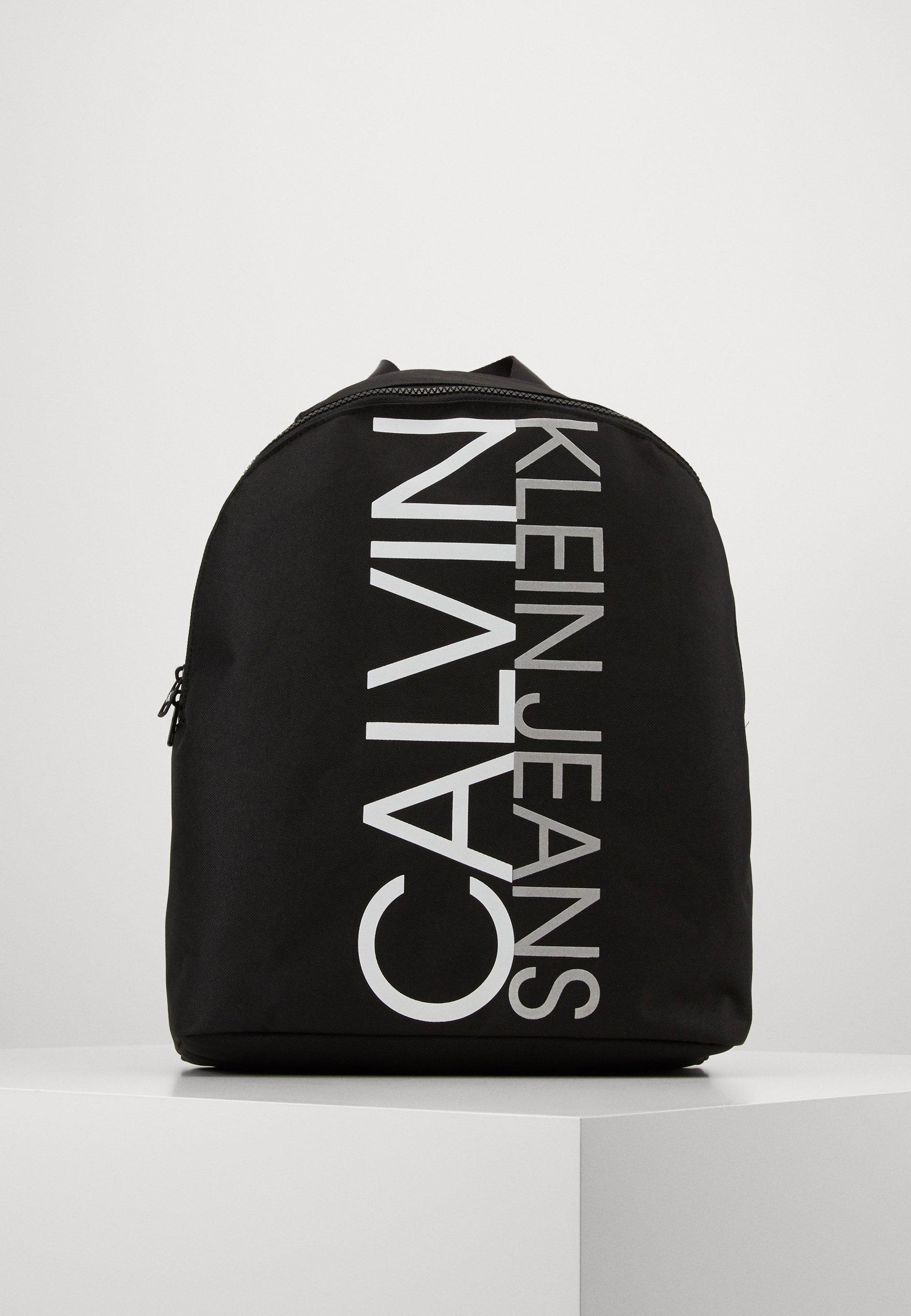 Calvin Klein Jeans INSTITUTIONAL LOGO BACKPACK Plecak