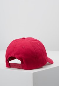 Calvin Klein Jeans - MONOGRAM BASEBALL - Lippalakki - pink - 3