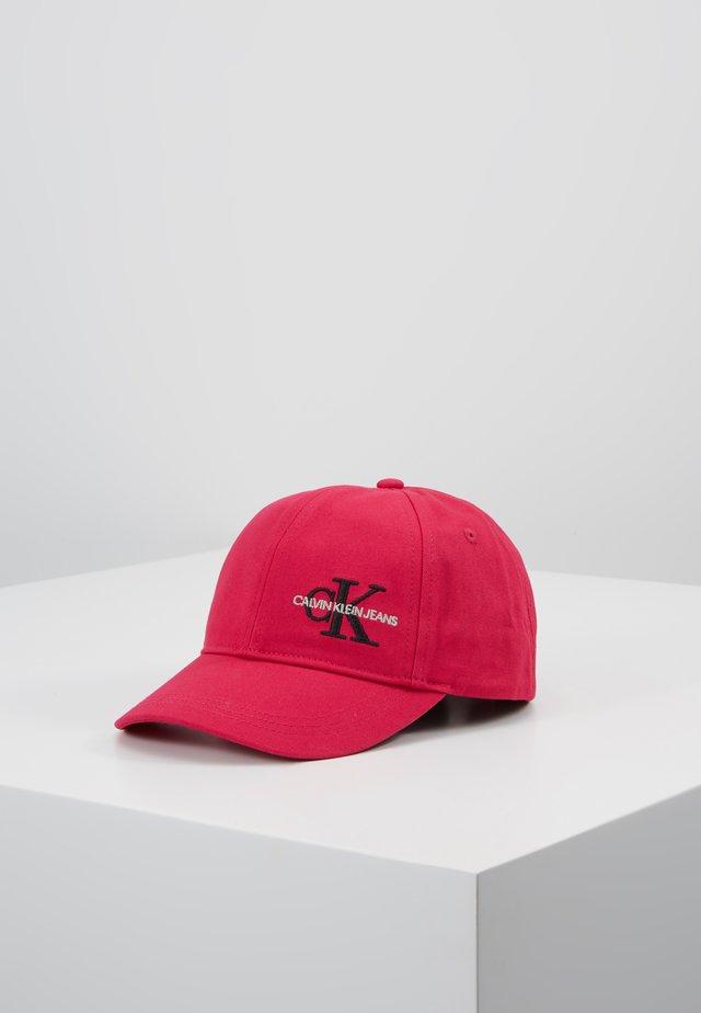 MONOGRAM BASEBALL - Kšiltovka - pink