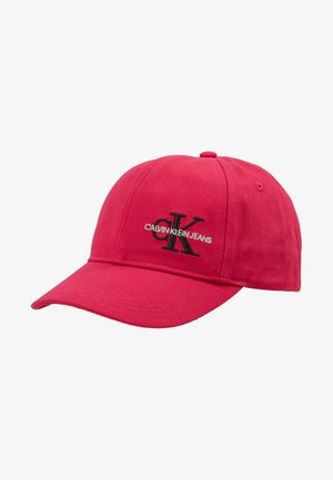 MONOGRAM BASEBALL - Cappellino - pink