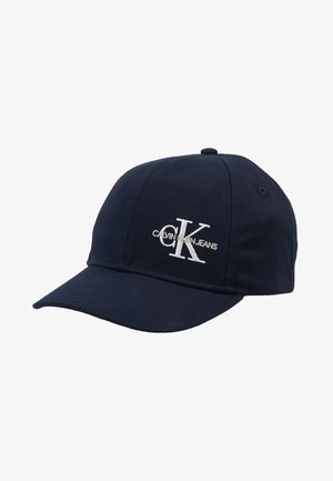 MONOGRAM BASEBALL - Cappellino - blue