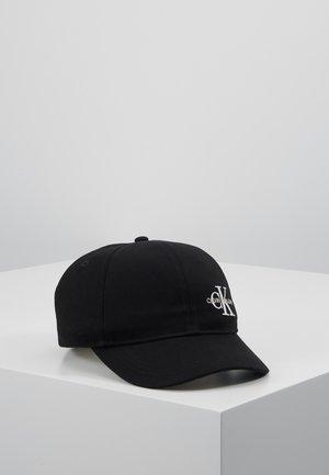 MONOGRAM BASEBALL - Cap - black