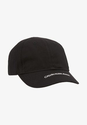 INSTITUTIONAL LOGO - Cap - black