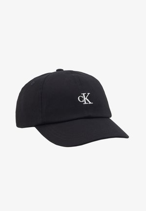 MONOGRAM BASEBALL - Gorra - black