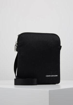 MONOGRAM MICRO  - Across body bag - black