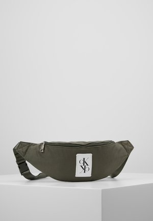 SPORT ESSENTIALS STREET PACK - Heuptas - green