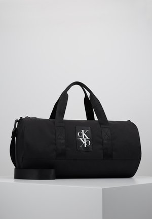 SPORT ESSENTIALS  DUFFLE  - Sporttas - black