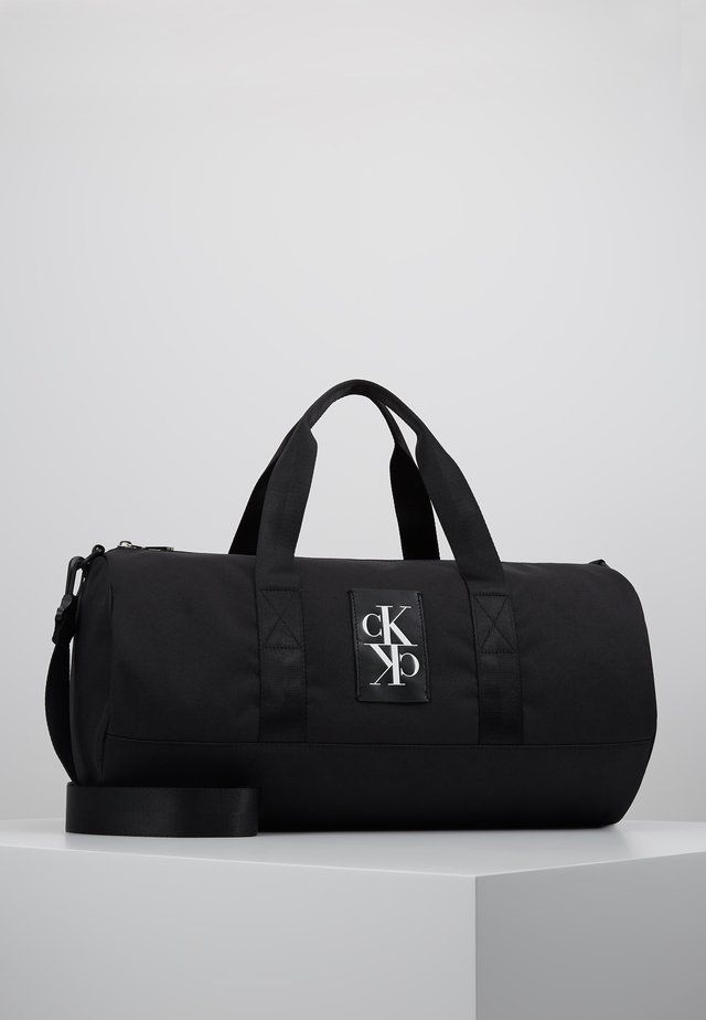 SPORT ESSENTIALS  DUFFLE  - Sportstasker - black