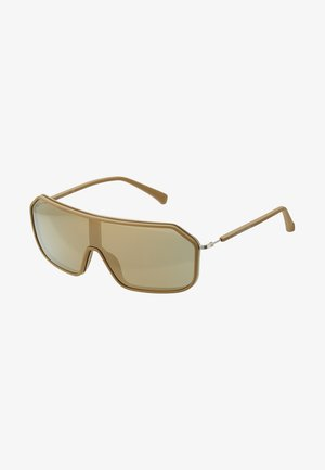 Sonnenbrille - tan