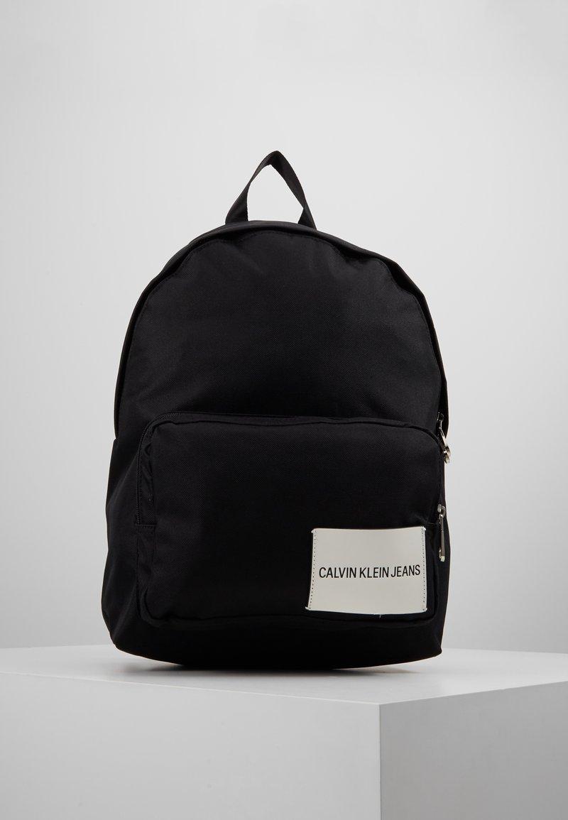 Calvin Klein Jeans - SPORT ESSENTIAL - Tagesrucksack - black