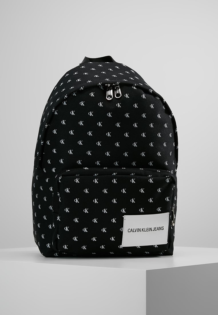Calvin Klein Jeans - SPORT ESSENTIAL MONO - Tagesrucksack - black