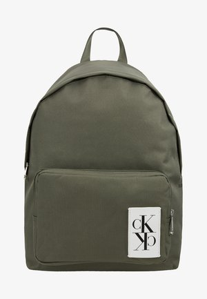 SPORT ESSENTIALS BACKPACK - Tagesrucksack - green