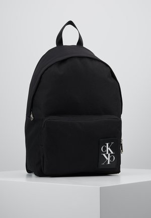 SPORT ESSENTIALS BACKPACK - Rucksack - black