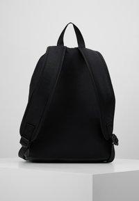 Calvin Klein Jeans - MONOGRAM - Ryggsekk - black - 2